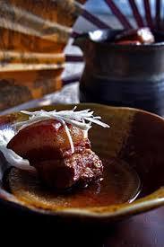 cuisine du cochon liste de plats à base de porc wikipédia