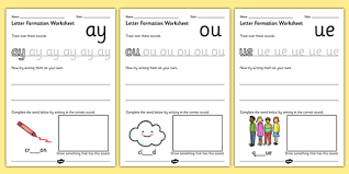 5 letter formation worksheets phase 5 letter worksheet