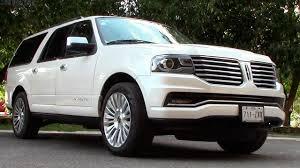 Lincoln Navigator 2015 Interior Lincoln Navigator 2015 A Prueba Autocosmos Youtube