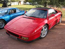 1993 ferrari 1993 ferrari 348 ts gallery gallery supercars net