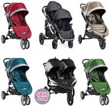strollers black friday sales black friday deal 18 40 off city mini jogger strollers