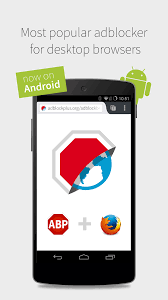 android adblock adblock browser for android screenshot reply