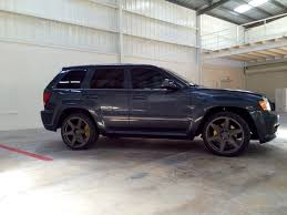 jeep srt rims jeep cherokee srt 8 on velos s6 wheels velos designwerks