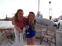 thames river boat hen party stag and hen party
