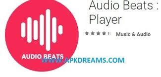 beats audio apk audio beats stylish media player v2 5 3 apk apkdreams