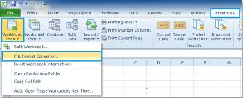 how to convert multiple workbooks to pdf files at once in excel