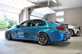 Bmw M3 Truck - image of a gorgeous atlantis blue bmw f80 m3 project photoshoot 3