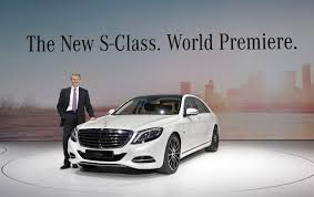 2014 mercedes benz s class conceptcarz com