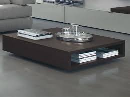 modern low coffee tables 14035