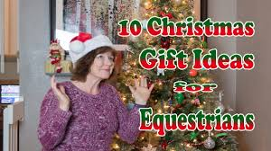 10 gifts for equestrians they would love to get this christmas