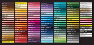 spray paint color chart national paints colour chart google