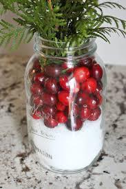 easy cranberry