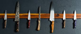 handcrafted kitchen knives how to buy and maintain a handcrafted kitchen knife tasting