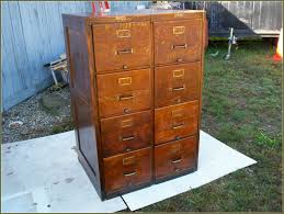 Wood File Cabinet Wooden Vertical File Cabinets With Locking Filing Cabinet Wood