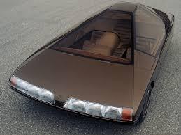citroen concept cars citroën karin concept 1980 u2013 old concept cars