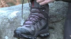 womens quest boots salomon quest 4d walking boots review go outdoors
