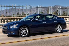 used 2014 nissan maxima for sale pricing u0026 features edmunds