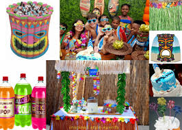 birthday party planner template event planning template inspired style events luau party ideas