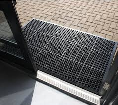 Exterior Door Mat Sentry Entrance Mat Door Mat