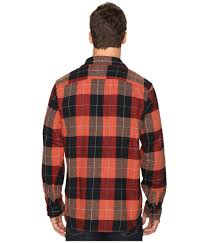 tartan vs plaid mountain hardwear walcott long sleeve shirt at 6pm
