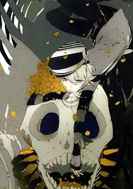 vocaloid halloween monster party night noisy lover u0027s soul 1469302 zerochan oliver vocaloid