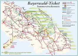 Bavaria Germany Map by Download Bavaria Rail Map Major Tourist Attractions Maps