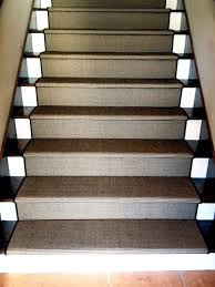 carpet treads for stairs finished stair tread sets fantastic floor