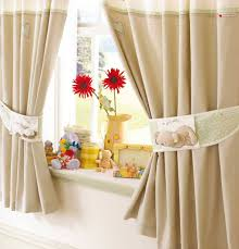 curtains for kitchen windows white painting solid l shape kitchen