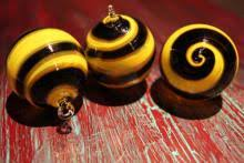 blown glass ornaments make great gifts glass talk