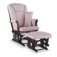 Baby Relax Glider And Ottoman Espresso Baby Relax Glider Rocker And Ottoman Espresso Wm4041
