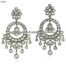 Designer Chandelier Earrings Chandelier Earrings Handmade Earrings Gold Jewelry