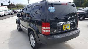 2003 jeep liberty limited 2012 jeep liberty limited 4x4 7142 in mocksville north carolina