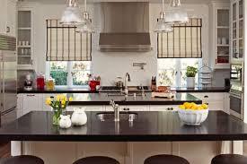 kitchen window treatments with blinds window treatment best ideas
