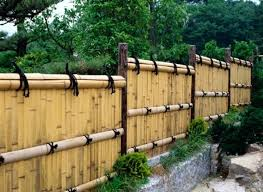 Ideas For Fencing In A Garden Small Backyard Privacy Fence Ideas Umdesign Info