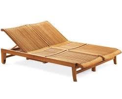 Grade A Teak Patio Furniture by Modern Style Teak Chaise Lounge Chairs With Teak Chaise Lounge Tl