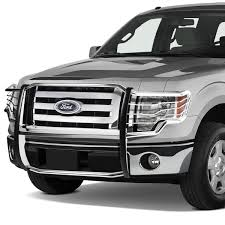 Ford F150 Truck Bumpers - 14 ford f150 pickup truck front bumper protector brush grille