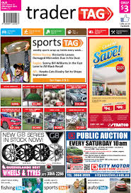 tradertag queensland edition 35 2014 by tradertag design issuu