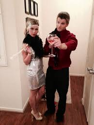 Gatsby Halloween Costumes 43 Cute Couple U0027s Costumes Images Couple