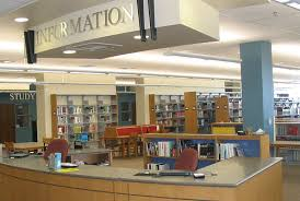 Library Reference Desk Flickr Photos Tagged Mercedcollege Picssr