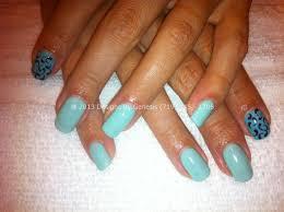 gel polish on natural nails awesome nail