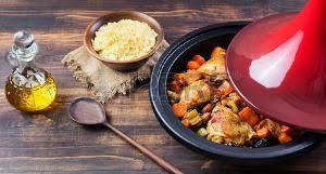 maroc cuisine traditionnel cuisine marocaine banque d images vecteurs et illustrations libres