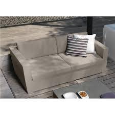 canape d exterieur design canapé de jardin outdoor design touch par talenti