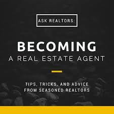 should i become a realtor how to get started in real estate with a bang