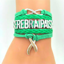 cerebral palsy ribbon buy cerebral palsy and get free shipping on aliexpress