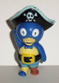 price backyardigans pirate pablo figure pirate tub adventure