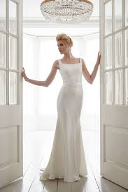 Savin London Wedding Dress Designer Alice May Bridal Boutique