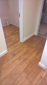 polyflor camaro lvt vinyl tiles wood plank design flooring fitted