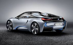 2018 bmw i8 roadster confirmed by ceo photos 1 of 3