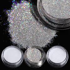 holographic glitter aliexpress buy 2g box holographic glitter powder shining