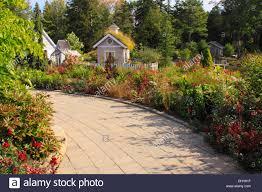Boothbay Botanical Gardens Childrens Garden Coastal Maine Botanical Gardens Boothbay Maine